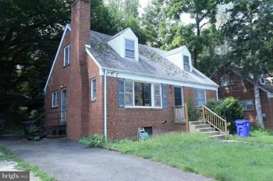 1320 Dinwiddie Street, Arlington, VA 22206 - MLS#: 1002194026