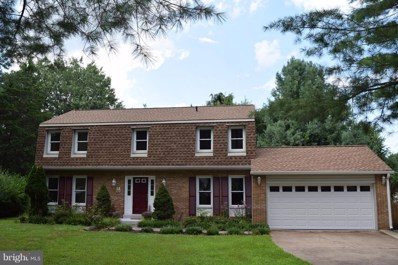 1518 Gingerwood Court, Vienna, VA 22182 - MLS#: 1002194072