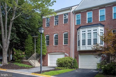 20307 Battery Bend Place, Gaithersburg, MD 20879 - MLS#: 1002194088