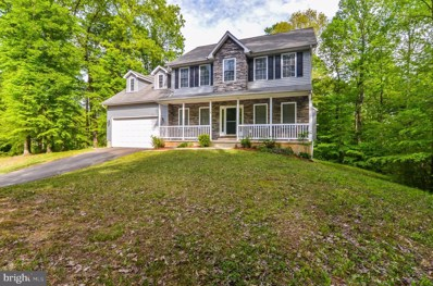 4582 Sequoia Lane, King George, VA 22485 - MLS#: 1002195770