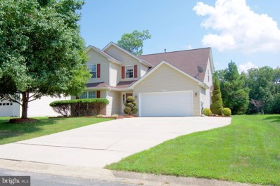 5022 Redhorse Court, Waldorf, MD 20603 - MLS#: 1002195796