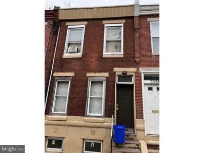 2036 Sigel Street, Philadelphia, PA 19145 - #: 1002195798
