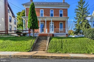 182 W Broad Street, Yoe, PA 17313 - MLS#: 1002197496