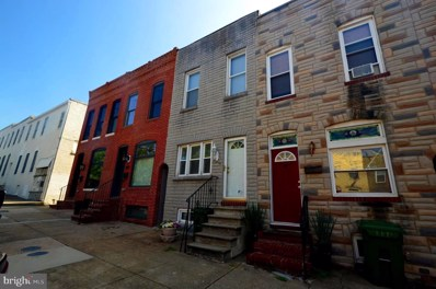 805 Milton Avenue S, Baltimore, MD 21224 - #: 1002197502