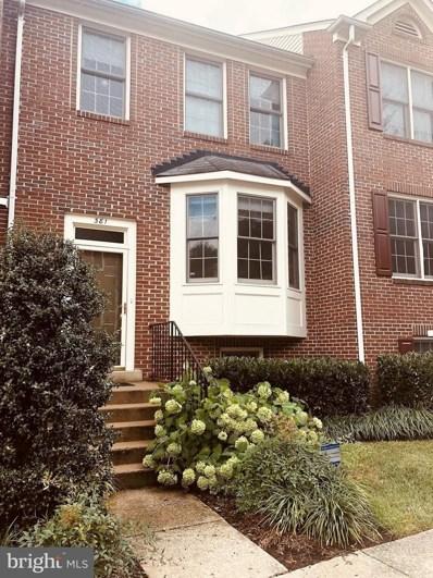381 Pickett Street S, Alexandria, VA 22304 - MLS#: 1002198614