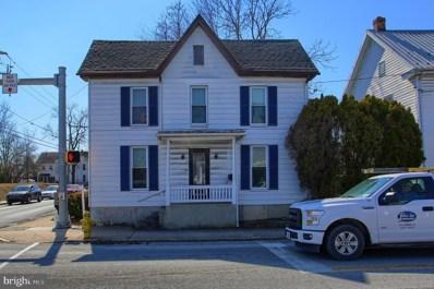 36 S Queen Street S, Shippensburg, PA 17257 - MLS#: 1002199196