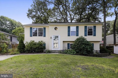 917 11TH Street, Pasadena, MD 21122 - MLS#: 1002199198