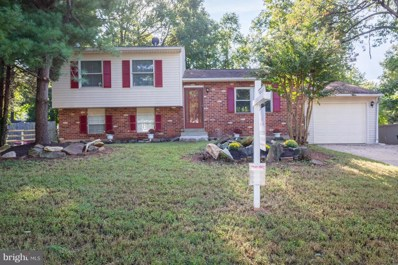 9341 Inkberry Court, Manassas, VA 20110 - #: 1002199242