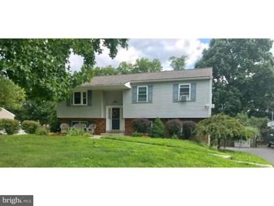 282 Lloyd Avenue, Collegeville, PA 19426 - MLS#: 1002199282