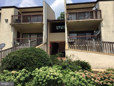 10115 Prince Place UNIT 404-2A, Upper Marlboro, MD 20774 - MLS#: 1002199300