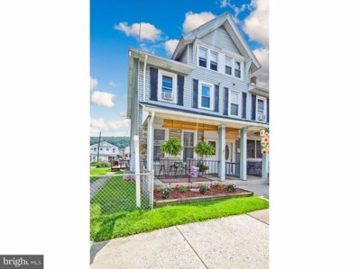1010 Seneca Street, Fountain Hill, PA 18015 - MLS#: 1002199324