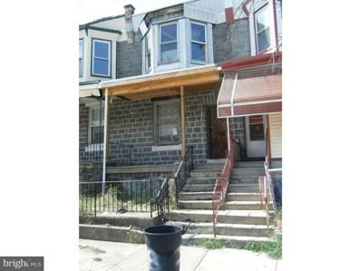 20 S Dewey Street, Philadelphia, PA 19139 - MLS#: 1002199358