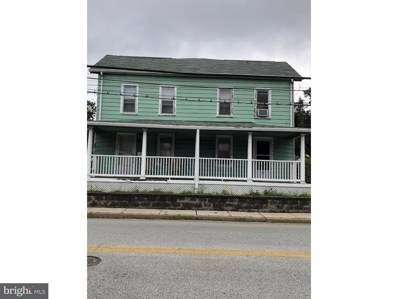 332 Fairview Road, Woodlyn, PA 19094 - MLS#: 1002199378