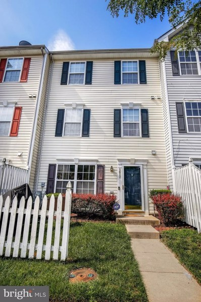 1612 Briarview Court UNIT 60, Severn, MD 21144 - MLS#: 1002199392