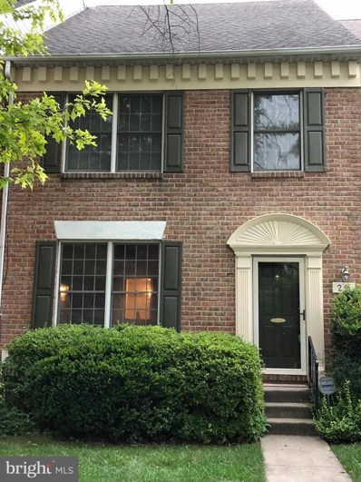 29 Tenby Court, Lutherville Timonium, MD 21093 - #: 1002199416