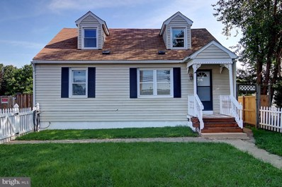 104 Townsend Avenue, Baltimore, MD 21225 - #: 1002199432