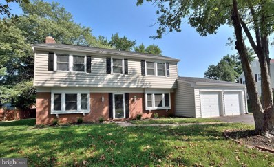 4114 Point Hollow Lane, Fairfax, VA 22033 - MLS#: 1002199452