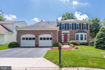 4 Bookham Court, Gaithersburg, MD 20877 - MLS#: 1002199464