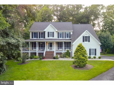 228 Quakerbridge Court, Moorestown, NJ 08057 - #: 1002199556