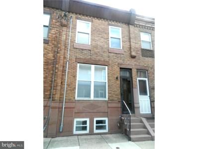 2435 S Juniper Street, Philadelphia, PA 19148 - MLS#: 1002199558