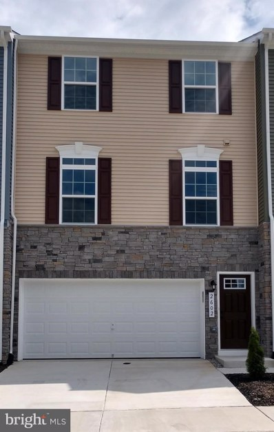 2602 Wheatland Station Way, Spotsylvania, VA 22408 - MLS#: 1002199568