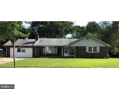 901 Sawyer Avenue, Vineland, NJ 08360 - MLS#: 1002199588