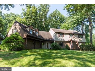 865 Dukes Drive, Yardley, PA 19067 - MLS#: 1002199600