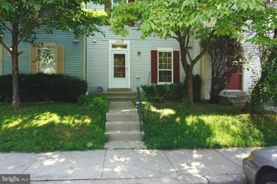 18303 Honeylocust Circle, Gaithersburg, MD 20879 - MLS#: 1002199604
