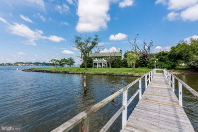 400 Ferry Point Road, Annapolis, MD 21403 - #: 1002199640