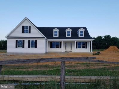 2 Mission Road N, Harpers Ferry, WV 25425 - #: 1002199700