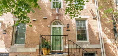 1204 Streeper Street, Baltimore, MD 21224 - MLS#: 1002199730