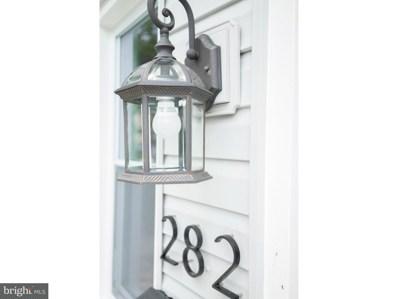 282 Linden Avenue, Woodlynne, NJ 08107 - #: 1002199770