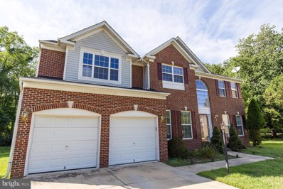 12802 Foxhound Court, Upper Marlboro, MD 20772 - #: 1002199778