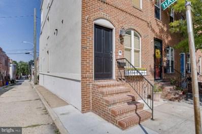 908 Baylis Street, Baltimore, MD 21224 - #: 1002199794