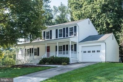 6240 Hidden Canyon Road, Centreville, VA 20120 - #: 1002199810
