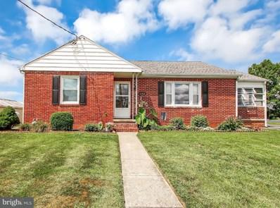 153 W Highland Avenue, Spring Grove, PA 17362 - MLS#: 1002199812