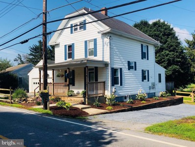 12528 Bradbury Avenue, Smithsburg, MD 21783 - MLS#: 1002199988