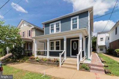 713 Amelia Street, Fredericksburg, VA 22401 - #: 1002200044
