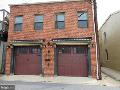 403 Duncan Street, Baltimore, MD 21231 - MLS#: 1002200070