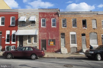 2237 Orem Avenue, Baltimore, MD 21217 - MLS#: 1002200164
