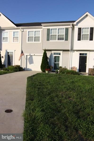 260 Garrison Way, Fruitland, MD 21826 - MLS#: 1002200204