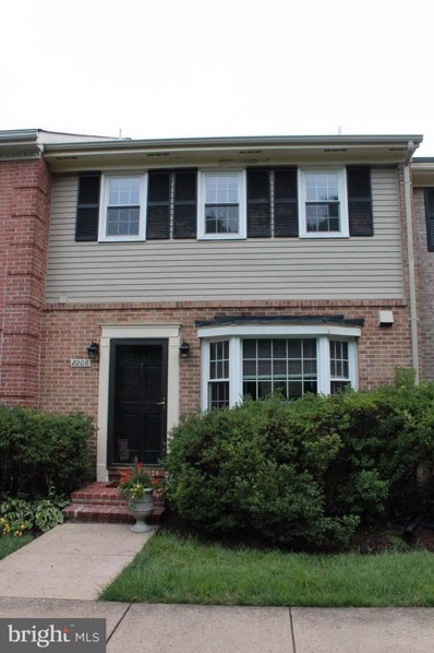 8208 Clifton Farm Court, Alexandria, VA 22306 - #: 1002200244