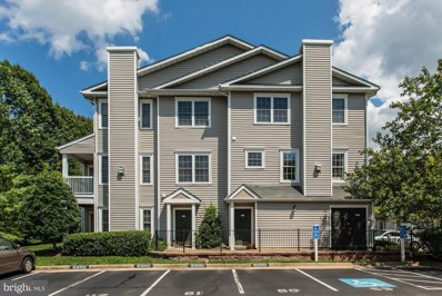 4534 Superior Square UNIT 4534, Fairfax, VA 22033 - MLS#: 1002200264