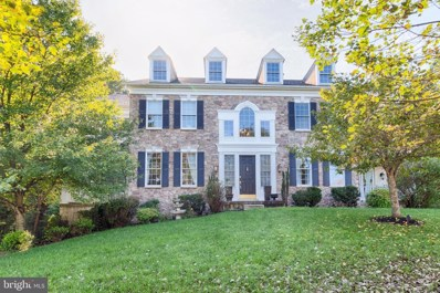 321 Tarbert Drive, West Chester, PA 19382 - #: 1002200274