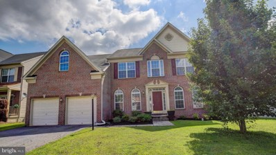 12415 Fallen Timbers Circle, Hagerstown, MD 21740 - MLS#: 1002200420
