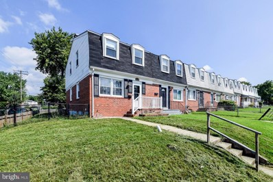 5900 Laclede Road, Baltimore, MD 21206 - #: 1002200462