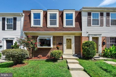 7004 Scotch Drive, Laurel, MD 20707 - MLS#: 1002200508