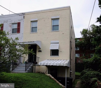229 Atlantic Street SE, Washington, DC 20032 - #: 1002200510