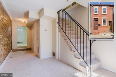 2010 Portugal Street, Baltimore, MD 21231 - #: 1002200568