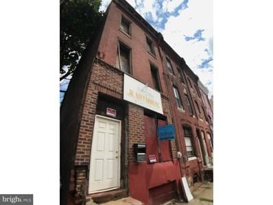 1423 W York Street, Philadelphia, PA 19132 - MLS#: 1002200600